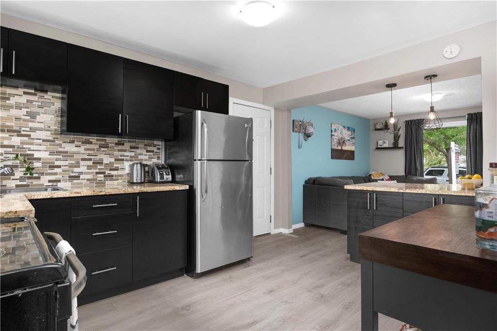 Photo 8: Photos: 497 Chelsea Avenue in Winnipeg: Residential for sale (3D)  : MLS®# 202115705