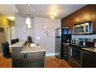 "Photo 6: 201 2343 ATKINS Avenue in Port Coquitlam: Central Pt Coquitlam Condo for sale in ""PEARL"" : MLS®# V1070597"
