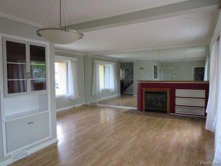 Photo 2: 55 Champlain Street in Winnipeg: Norwood Residential for sale (2B)  : MLS®# 1618004