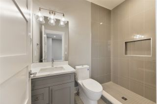 Photo 28: 4914 WOOLSEY Court in Edmonton: Zone 56 House for sale : MLS®# E4227443
