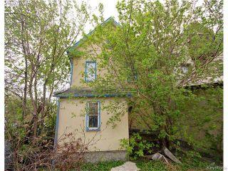 Photo 14: 477 Bannatyne Avenue in Winnipeg: Central Winnipeg Residential for sale : MLS®# 1612289