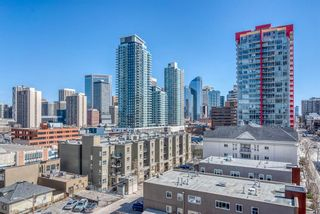 Photo 2: 706 1111 10 Street SW in Calgary: Beltline Apartment for sale : MLS®# A1089360