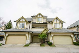 Photo 1: 55 18707 65 Avenue in Surrey: Cloverdale BC Townhouse for sale (Cloverdale)  : MLS®# R2562637