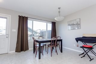 Photo 15: 4312 Prowse Link in Edmonton: Zone 55 House Half Duplex for sale : MLS®# E4262677