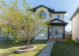 Photo 1: 15729 141 Street in Edmonton: Zone 27 House for sale : MLS®# E4244011