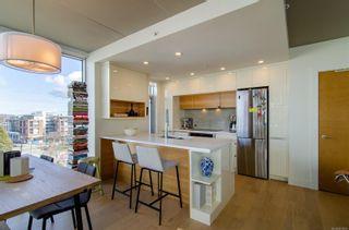 Photo 1: 810 989 E Johnson St in : Vi Downtown Condo for sale (Victoria)  : MLS®# 870955