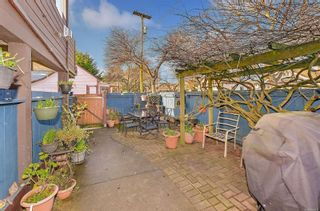 Photo 5: 101 119 Ladysmith St in : Vi James Bay Row/Townhouse for sale (Victoria)  : MLS®# 866911