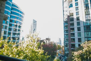 Photo 6: 605 1003 BURNABY Street in Vancouver: West End VW Condo for sale (Vancouver West)  : MLS®# R2618000