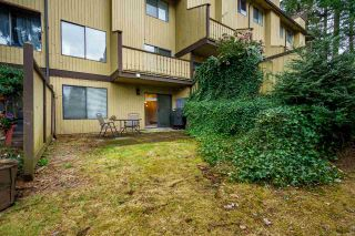 """Photo 25: 46 2998 MOUAT DRIVE Drive in Abbotsford: Abbotsford West Townhouse for sale in """"Brookside Terrace"""" : MLS®# R2546360"""
