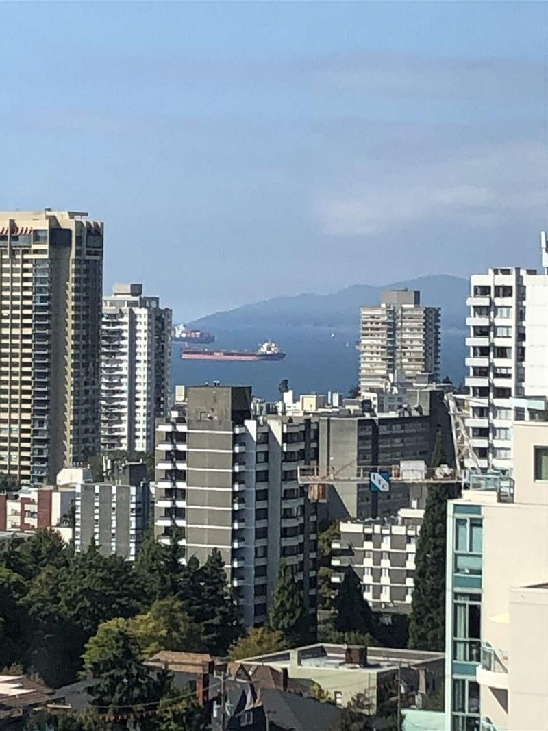 FEATURED LISTING: 1603 - 1288 ALBERNI Street Vancouver