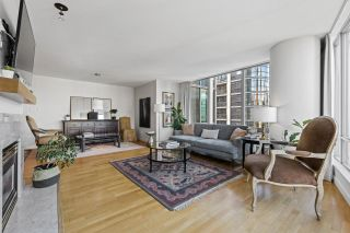 Photo 2: 1905 837 W HASTINGS STREET in Vancouver: Downtown VW Condo for sale (Vancouver West)  : MLS®# R2621032