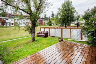 Photo 28: 411 Goddard Avenue NE in Calgary: Greenview Row/Townhouse for sale : MLS®# A1119433