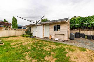 Photo 35: 52630 DYER Road in Rosedale: Rosedale Popkum House for sale : MLS®# R2612742