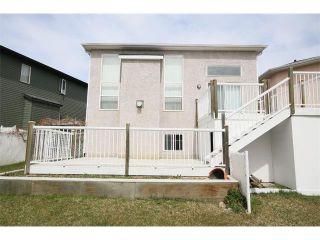 Photo 23: 93 CITADEL Circle NW in Calgary: Citadel House for sale : MLS®# C4008009