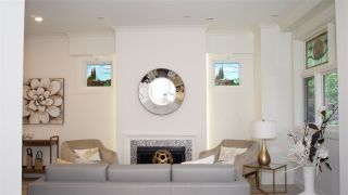 """Photo 4: 1830 W 12TH Avenue in Vancouver: Kitsilano Townhouse for sale in """"THE FOX HOUSE"""" (Vancouver West)  : MLS®# R2177800"""