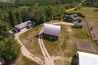 Photo 2: 6413 TWP RD 533: Rural Parkland County House for sale : MLS®# E4258977