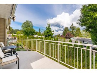 """Photo 5: 54 2533 152 Street in Surrey: Sunnyside Park Surrey Townhouse for sale in """"BISHOPS GREEN"""" (South Surrey White Rock)  : MLS®# R2456526"""