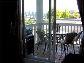 "Photo 8: # 304 1858 W 5TH AV in Vancouver: Kitsilano Condo for sale in ""Greenwich"" (Vancouver West)  : MLS®# V960390"