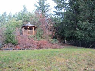 Photo 15: 725 Martlett Dr in VICTORIA: Hi Western Highlands House for sale (Highlands)  : MLS®# 662045