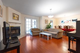 """Photo 5: 31 7540 ABERCROMBIE Drive in Richmond: Brighouse South Townhouse for sale in """"NEWPORT TERRACE"""" : MLS®# R2593819"""