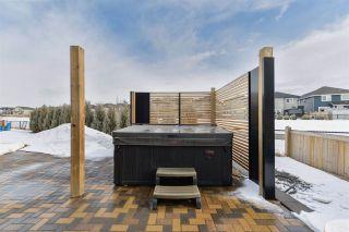 Photo 48: 1831 56 Street SW in Edmonton: Zone 53 House for sale : MLS®# E4231819