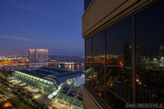 Photo 24: DOWNTOWN Condo for sale : 2 bedrooms : 200 Harbor Dr #2701 in San Diego