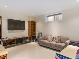 Photo 14: 152 W 48TH Avenue in Vancouver: Oakridge VW House for sale (Vancouver West)  : MLS®# R2442401