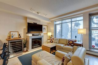 Photo 5: 731 2 Avenue SW in Calgary: Eau Claire Row/Townhouse for sale : MLS®# A1124261