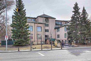 Photo 39: 303 9131 99 Street in Edmonton: Zone 15 Condo for sale : MLS®# E4238517