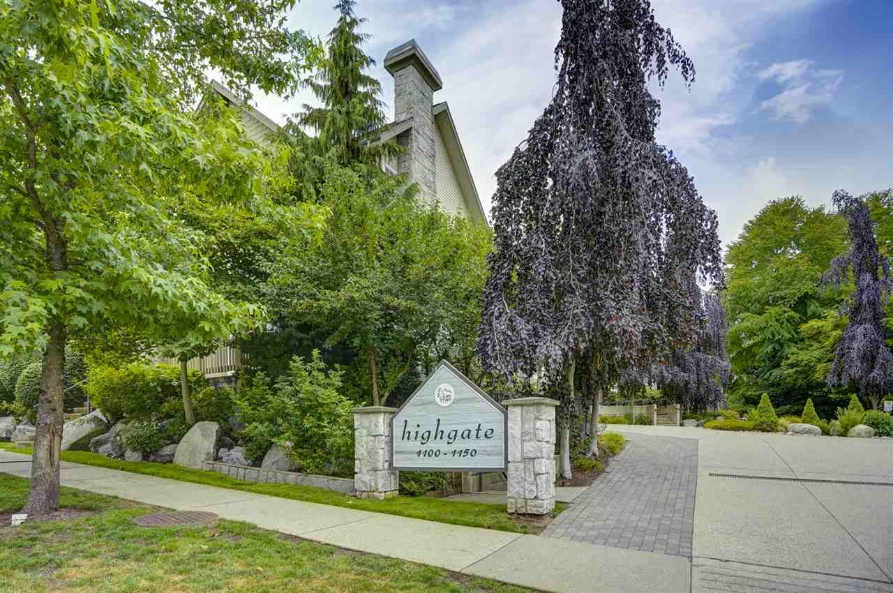 "Main Photo: 360 1100 E 29TH Street in North Vancouver: Lynn Valley Condo for sale in ""HIGHGATE"" : MLS®# R2386902"