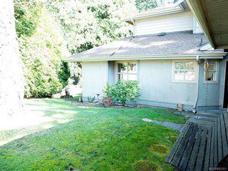 Photo 38: 14 500 Marsett Pl in Saanich: SW Royal Oak Row/Townhouse for sale (Saanich West)  : MLS®# 842051