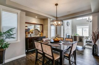 Photo 4: 40 Masters Landing SE in Calgary: Mahogany Detached for sale : MLS®# A1100414