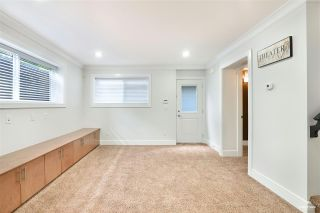 Photo 22: 7418 STANLEY STREET in Burnaby: Buckingham Heights House for sale (Burnaby South)  : MLS®# R2514482