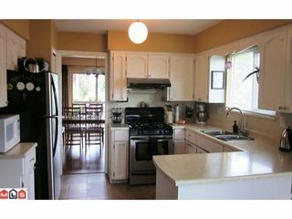 Photo 2: 1405 130TH Street in South Surrey White Rock: Crescent Bch Ocean Pk. Home for sale ()  : MLS®# F1020080
