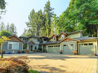 Photo 1: 813 Sayward Rd in : SE Cordova Bay House for sale (Saanich East)  : MLS®# 876772