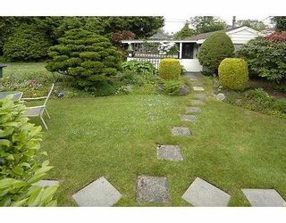 Photo 3: 1057 W 58TH Avenue in Vancouver: South Granville House for sale (Vancouver West)  : MLS®# V715995