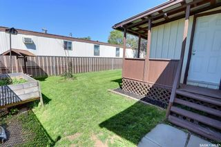 Photo 14: 136 Eastview Trailer Court in Prince Albert: South Industrial Residential for sale : MLS®# SK859935