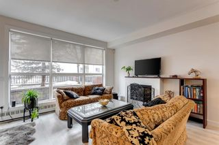 Photo 10: 105 1730 5A Street SW in Calgary: Cliff Bungalow Apartment for sale : MLS®# A1075033