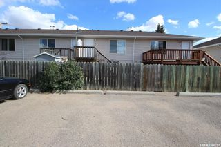 Photo 24: 4 95 115th Street East in Saskatoon: Forest Grove Residential for sale : MLS®# SK870367