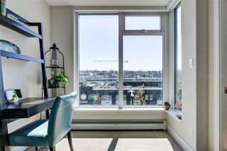 """Photo 18: 512 159 W 2ND Avenue in Vancouver: False Creek Condo for sale in """"Tower Green at West"""" (Vancouver West)  : MLS®# R2572677"""