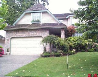 "Photo 1: 8460 215A ST in Langley: Walnut Grove House for sale in ""FOREST HILLS"" : MLS®# F2514166"