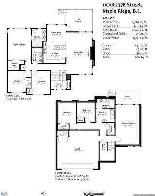 Photo 46: 11008 237B Street in Maple Ridge: Cottonwood MR House for sale : MLS®# R2407120