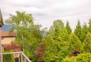 """Photo 6: 50 2979 PANORAMA Drive in Coquitlam: Westwood Plateau Townhouse for sale in """"DEERCREST"""" : MLS®# R2377827"""