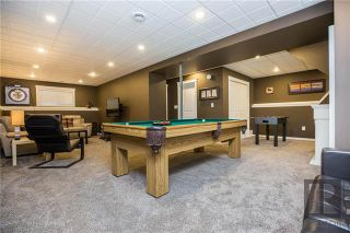 Photo 12: 153 Blenheim Avenue in Winnipeg: Residential for sale (2D)  : MLS®# 1829676