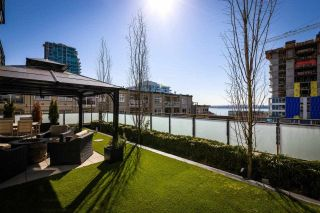 Photo 1: 212 123 W 1ST Street in North Vancouver: Lower Lonsdale Condo for sale : MLS®# R2349448