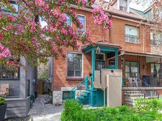 Photo 1: 48 Follis Avenue in Toronto: Annex House (2 1/2 Storey) for sale (Toronto C02)  : MLS®# C3796407