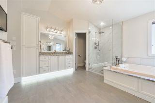 Photo 20: 758 WHEELER Road W in Edmonton: Zone 22 House for sale : MLS®# E4238532