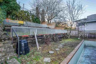 Photo 30: 254 WARRICK Street in Coquitlam: Cape Horn House for sale : MLS®# R2479071