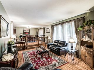 Photo 3: 48 Wolf Drive: Bragg Creek Detached for sale : MLS®# A1098484