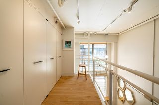 """Photo 17: 403 1529 W 6TH Avenue in Vancouver: False Creek Condo for sale in """"WSIX"""" (Vancouver West)  : MLS®# R2620601"""